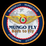 Mungofly logo associazione sportiva dilettantistica